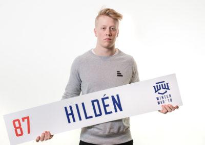 Kalle Hildén