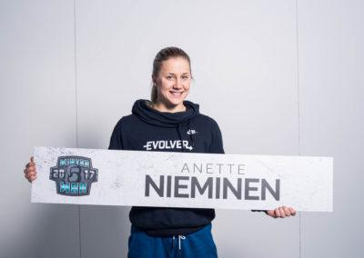Anette Nieminen
