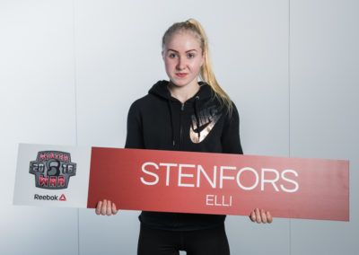 Elli Stenfors