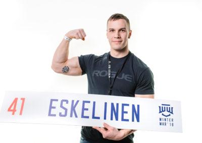 Joosua Eskelinen