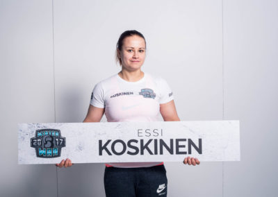 Essi Koskinen