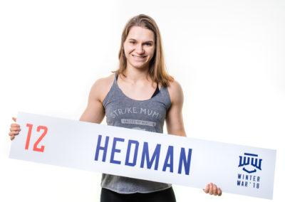 Lilli Hedman