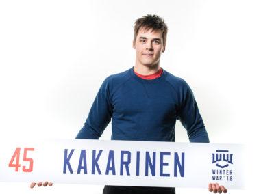Janne Kakarinen