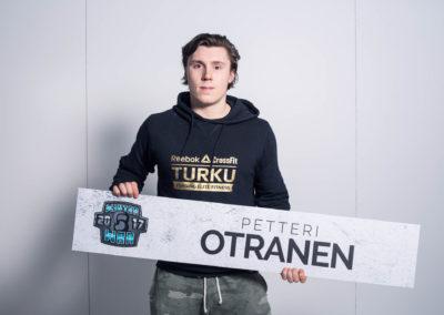 Petteri Otranen