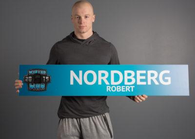 Robert Nordberg