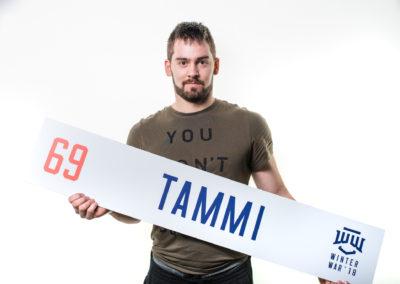 Sami Tammi