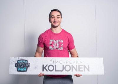 Timo-Pekka Koljonen