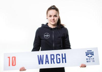Becka Wargh