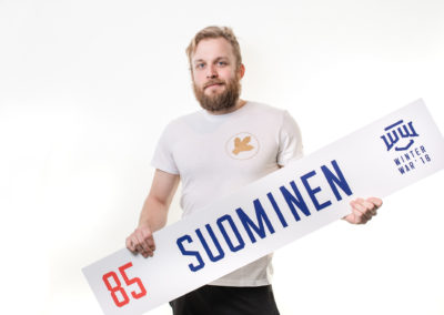 Miska Suominen