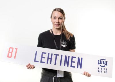 Salla Lehtinen
