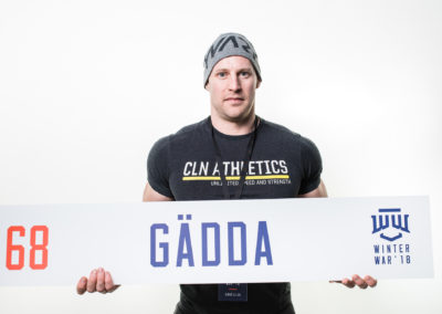 Tommy Gädda