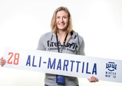 Maaren Ali-Marttila