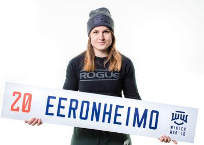 Enni Eeronheimo