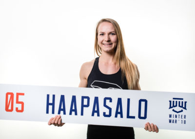 Mirka Haapasalo