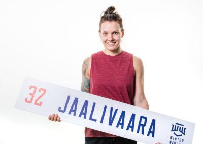 Reetta Jaalivaara
