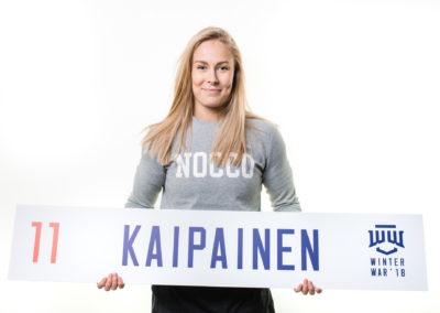 Isa Kaipainen