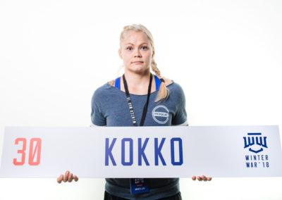 Suvi Kokko