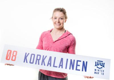 Sari Korkalainen