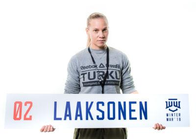 Saara Laaksonen