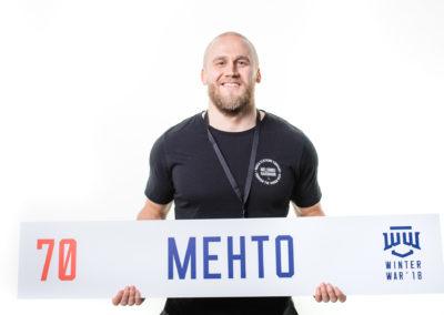 Petri Mehto