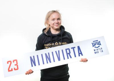 Kaisa Niinivirta