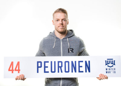 Petteri Peuronen