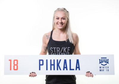 Laura Pihkala