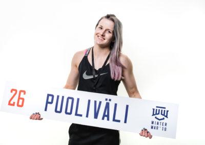 Jenni Puoliväli