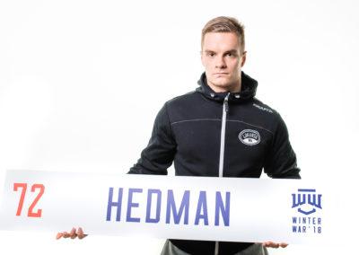 Riku Hedman