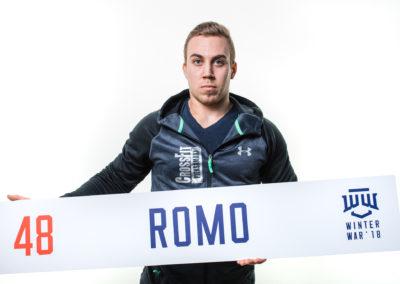 Topias Romo