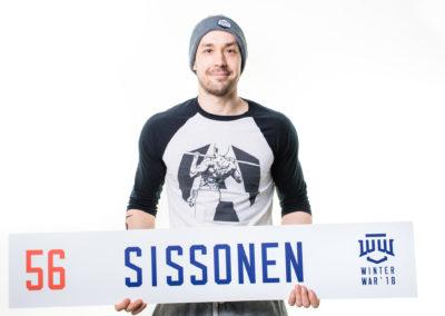 Iiro Sissonen