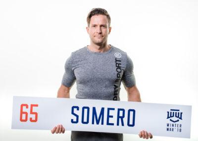 Marko Somero