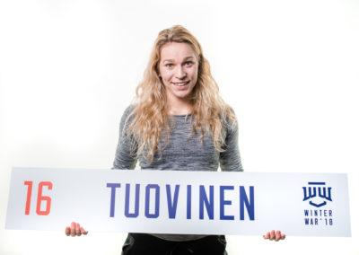 Jasmin Tuovinen