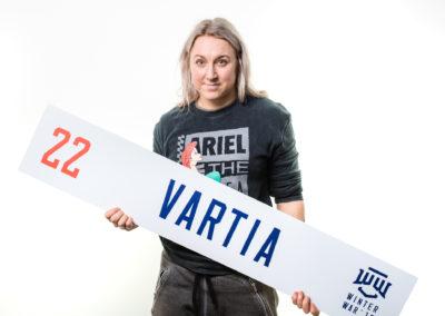 Liina Vartia