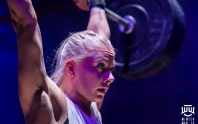 Urheilijakuva: Laura Pihkala, tasapaino elämässä (1/3)