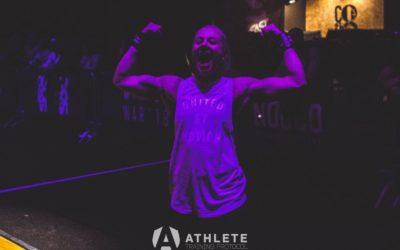 Urheilijakuva: Laura Pihkala, tasapaino elämässä (2/3)