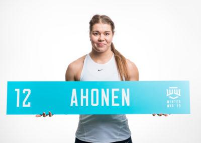 Roosa Ahonen