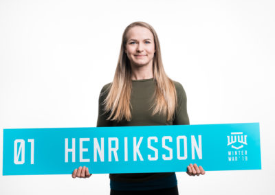 Mirka Henriksson