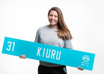Katrine Kiuru