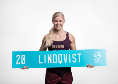 Elin Lindqvist
