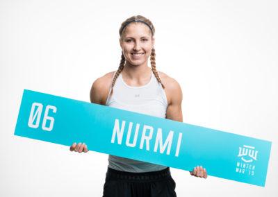 Nelli Nurmi
