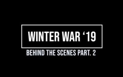 WINTER WAR '19 BEHIND THE SCENES – PART 2