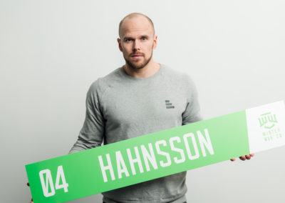 Ludvig Hahnsson