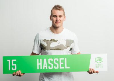 Anton Hassel