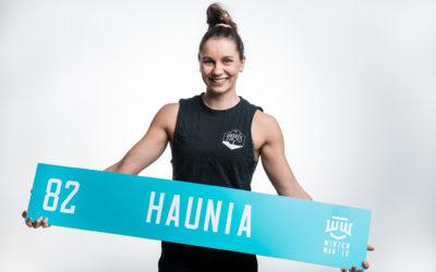 Skaalatun podiumilta yleiseen sarjaan – Kaisa Haunialle tulevan Winter Warin kisakenttä on tuttu, seura nyt vain astetta kovempi