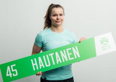 Pinja Hautanen