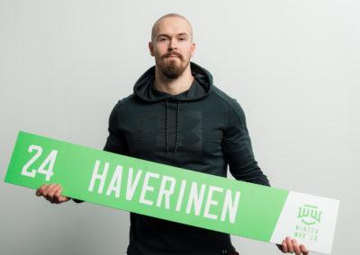 Jaakko Haverinen