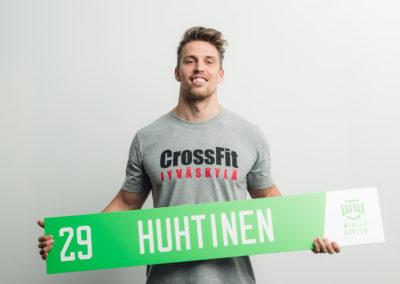 Elias Huhtinen
