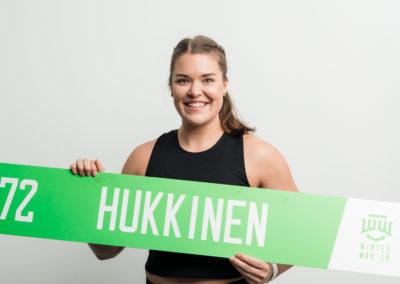 Nea Hukkinen