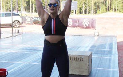 Esittelyssä Winter Warin ensikertalainen, 1/2 – Nea Hukkinen
